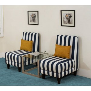 Eko Accent Chairs