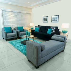 STL Azumini  Sofa Set