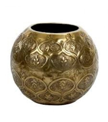 Deep Moroccan Decorative Bowl 17cm