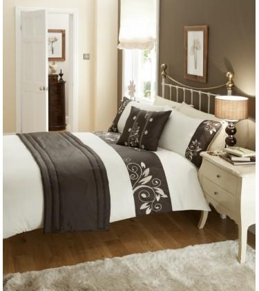 Zarah 5 piece Bedding Set