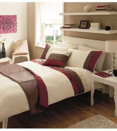 Mayah 5 piece Bedding Set