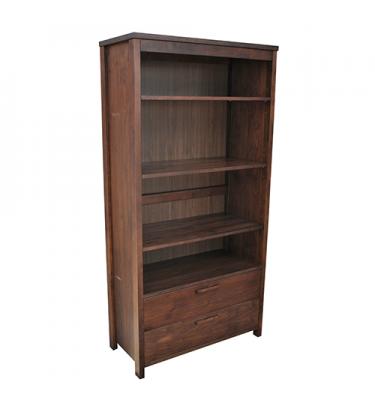 Carltin Walnut Cabinet