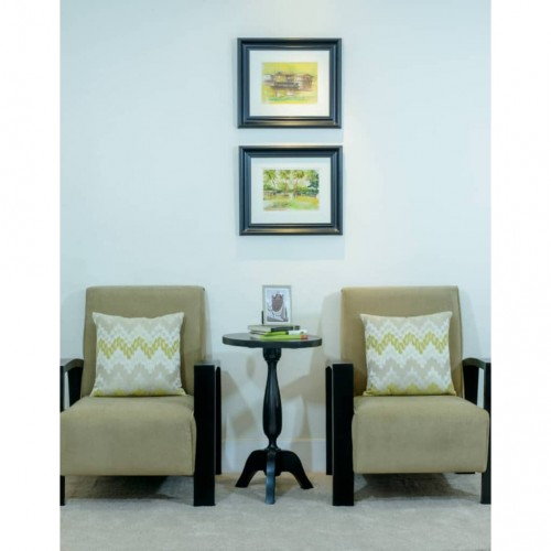 Accent Chairs Sold In Pairs.Kaduna Accent Chairs