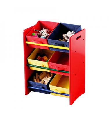 Kids Storage Unit 3 Tier