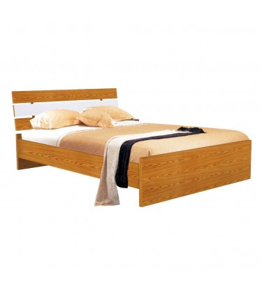 Hudson Double bed