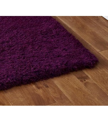 Artique Purple Rug
