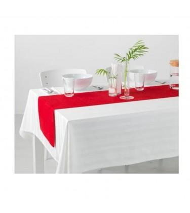 Ritt Table Runner Red