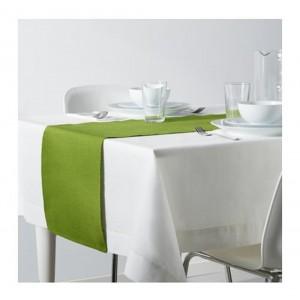 Ritt Table Runner Green