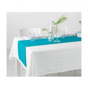 Ritt Table Runner Blue