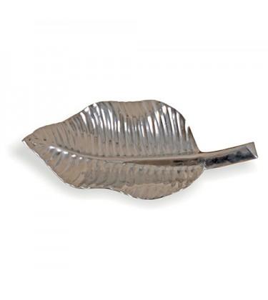 Silver Leaf Platter 29cm
