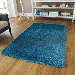 Artique Blue Rug