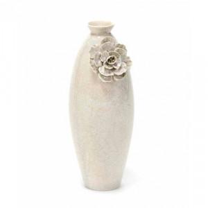 Alina Cream Vase 46cm