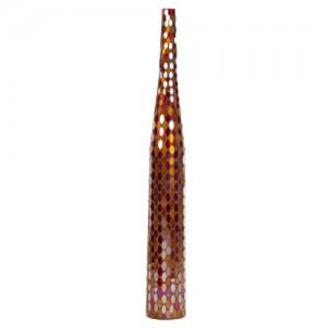 Multicolor Mosaic Glass Vase 80cm