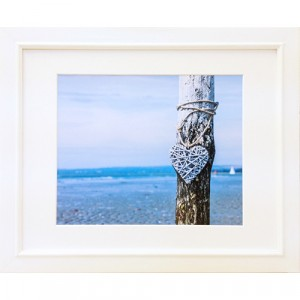 Set of 3 Framed Print 33cm by 40cm