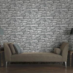 Moroccan Stone Effect Wallpaper 5sqm