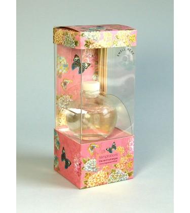Temptations 80ml Fragranced Reed Room Diffuser