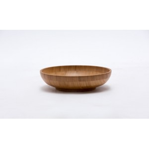 Bamboo Bowl 25cm