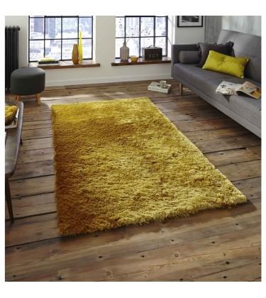 Sabby Yellow Rug
